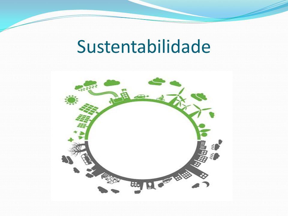 Cidades sustentáveis Temos de criar a transição para um desenvolvimento sustentável, que integre as dimensões social, ambiental e ética, baseado em uma economia que seja includente, verde e responsável.