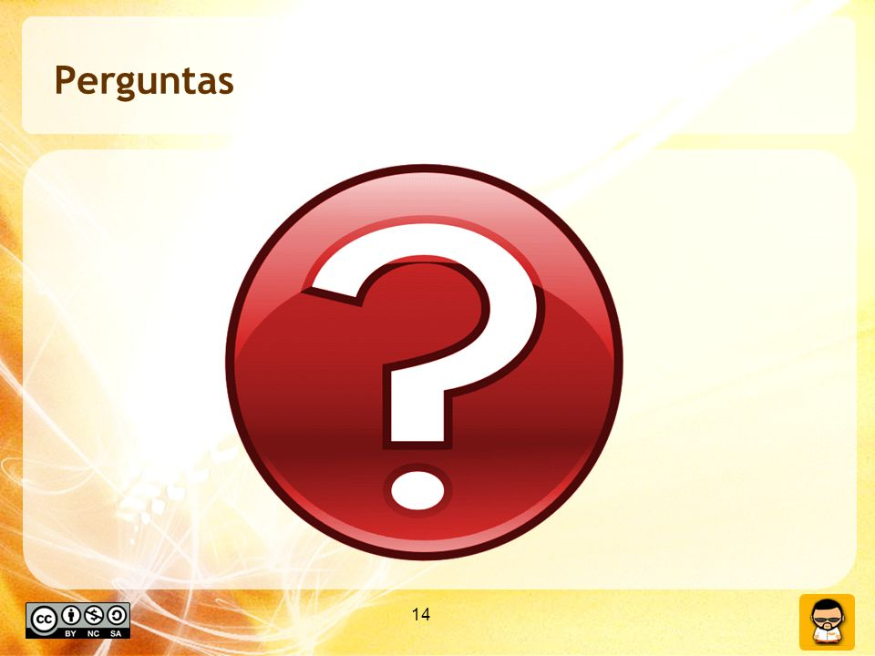 14 Perguntas