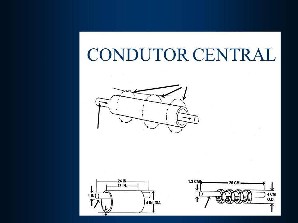 CONDUTOR CENTRAL