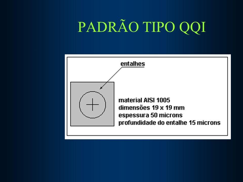 PADRÃO TIPO QQI