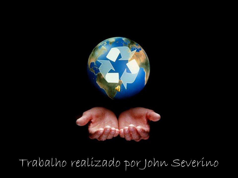 Trabalho realizado por John Severino