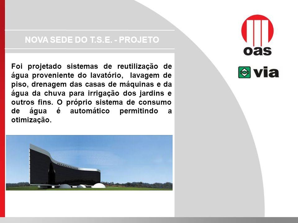 PRINCIPAIS AÇÕES DIA MUNDIAL DO MEIO AMBIENTE – 05.06.09 - TSE