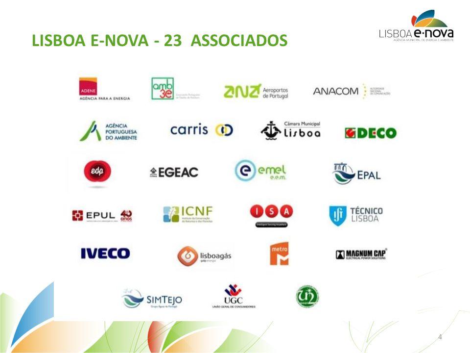 LISBOA E-NOVA - 23 ASSOCIADOS 4