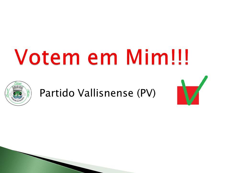 Partido Vallisnense (PV)