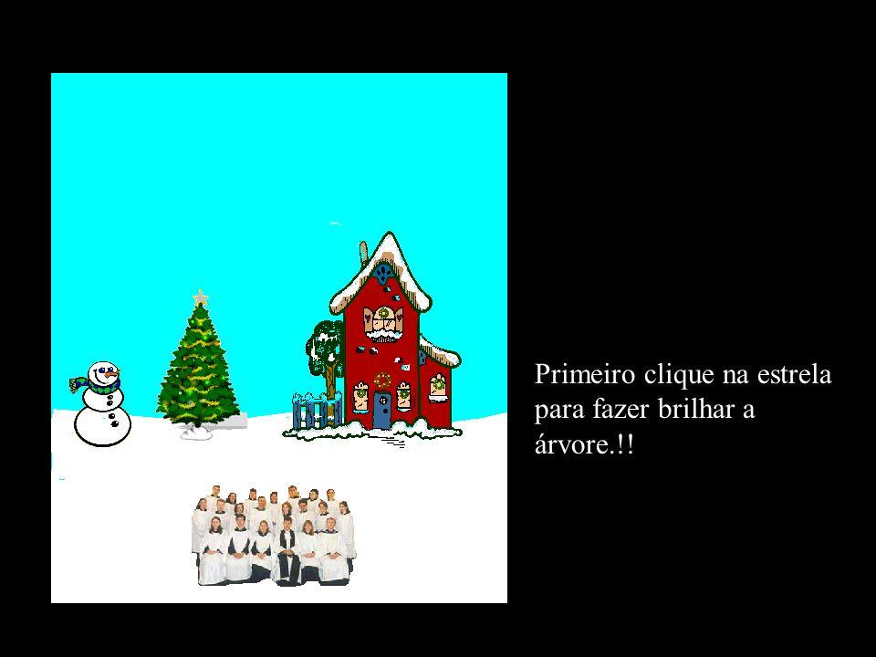 Para os Verdadeiros Amigos A Very Merry Christmas card