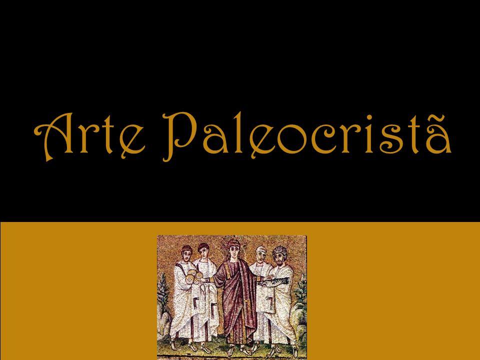 Arte Paleocristã