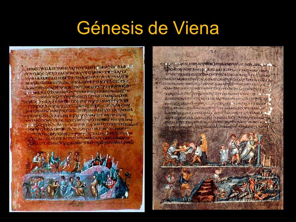 Génesis de Viena