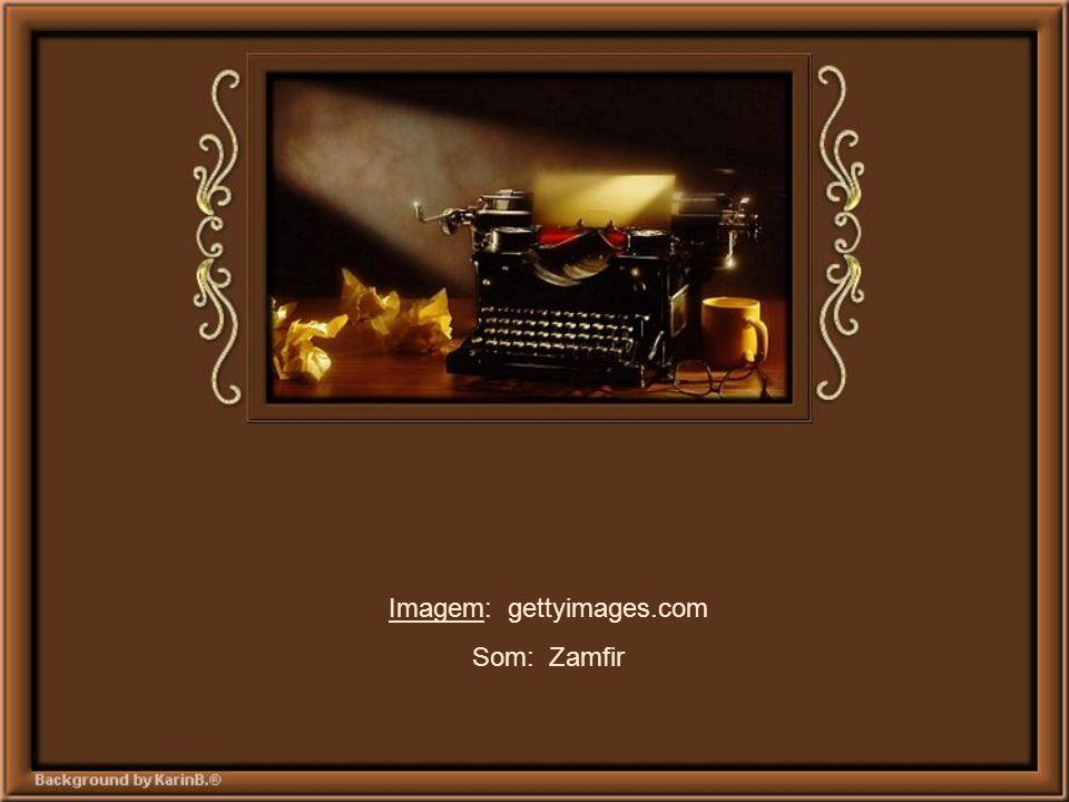 Imagem: gettyimages.com Som: Zamfir