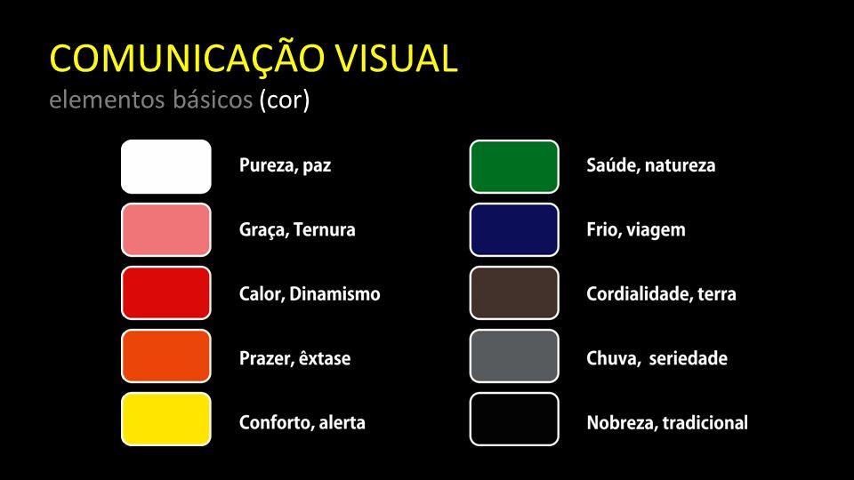 Para quem trabalha com as cores-luz (televisão – imagem digital), as são: vermelho, verde e azul (RGB – red, green e blue).