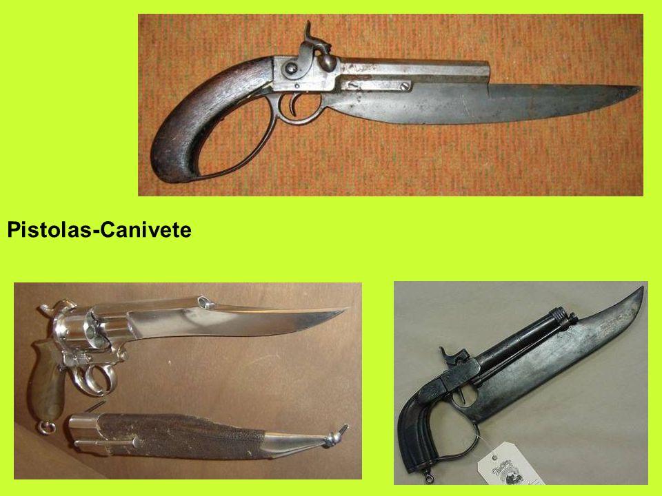 Pistolas-Canivete