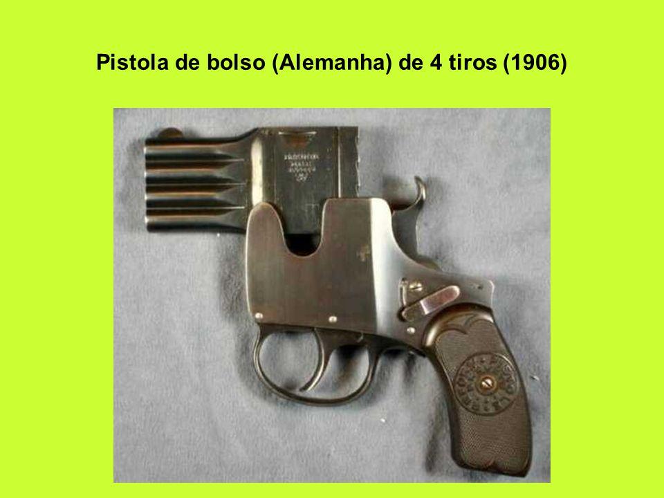 Outro anel-pistola
