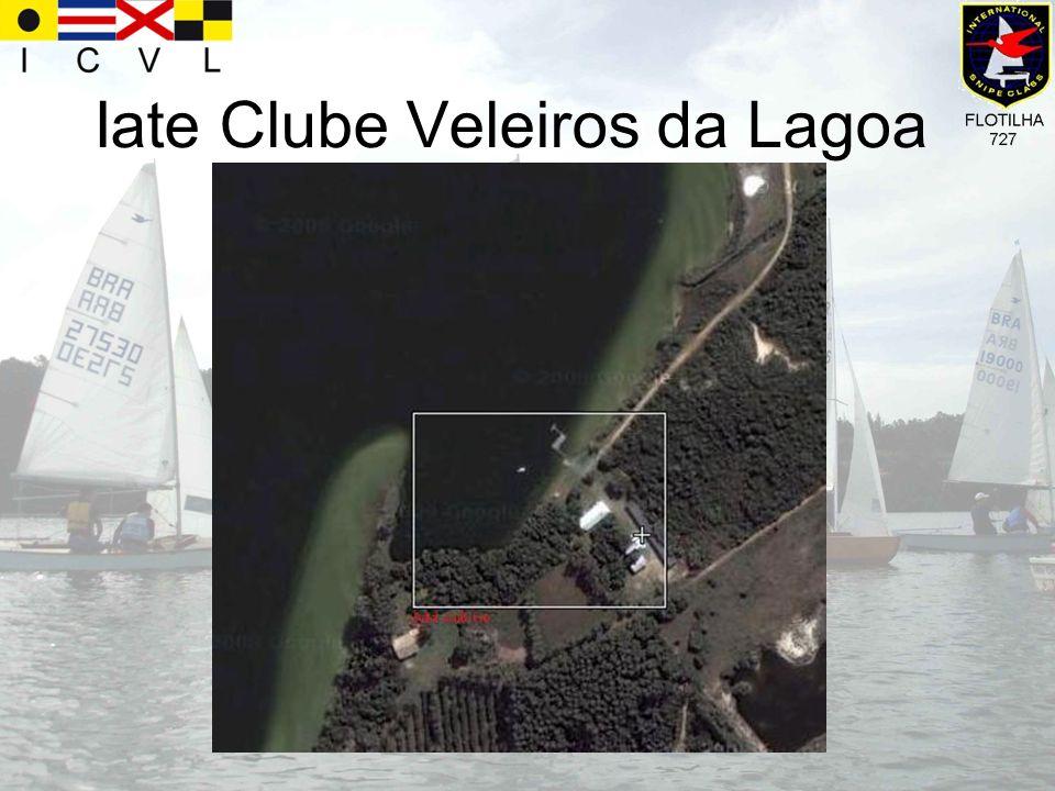 Estrutura do Campeonato Cada competidor ganhará do campeonato Camiseta Almojanta Confraternização após as regatas Premiação