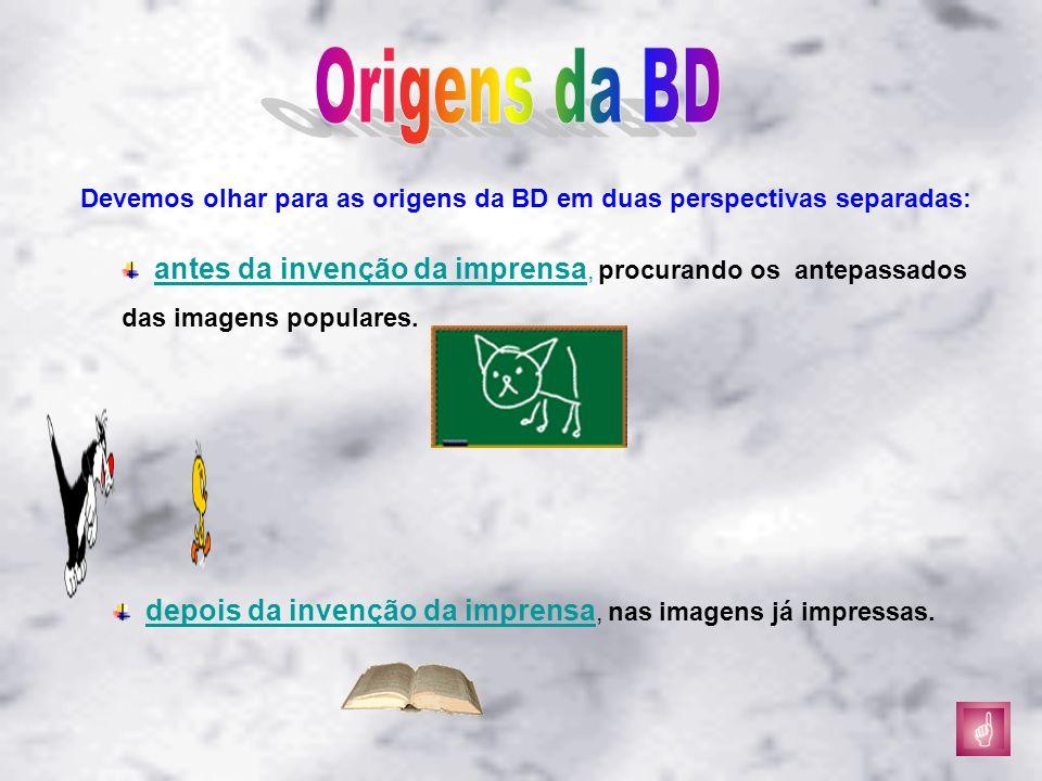 Prancha - página de BD, constituída pelo conjunto das várias tiras e vinhetas.