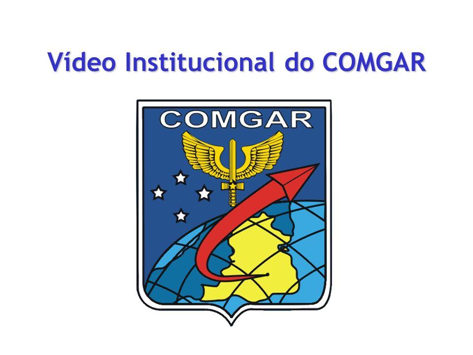 Vídeo Institucional do COMGAR