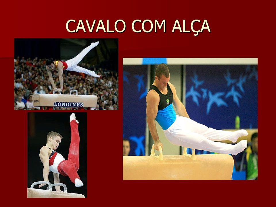 CAVALO COM ALÇA
