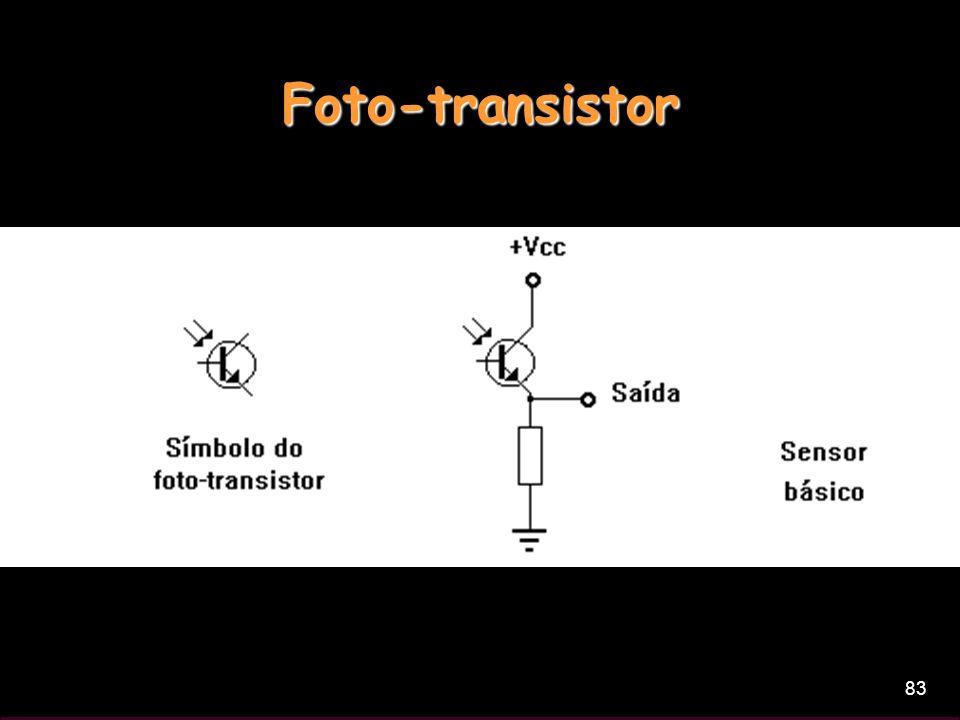 83 Foto-transistor