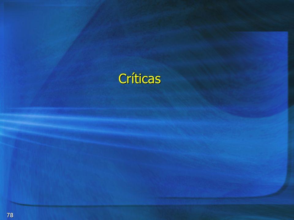 78 Críticas
