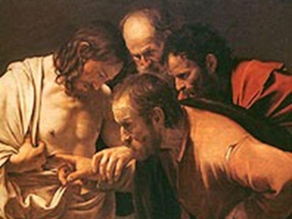Oito dias 26 Oito dias depois, estavam os seus discípulos outra vez no mesmo lugar e Tomé com eles Tomé com eles.