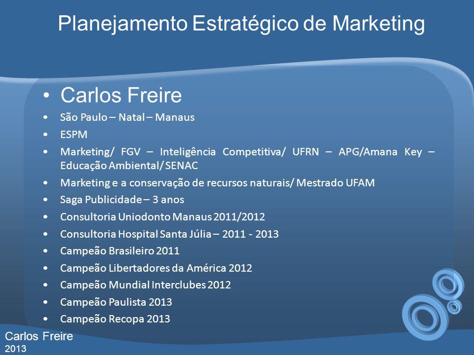 Aula Inicial – Cenário de Negócios Aula inicia às 18:30 h 18:45 h será feita a primeira chamada; Carlos Freire 2013