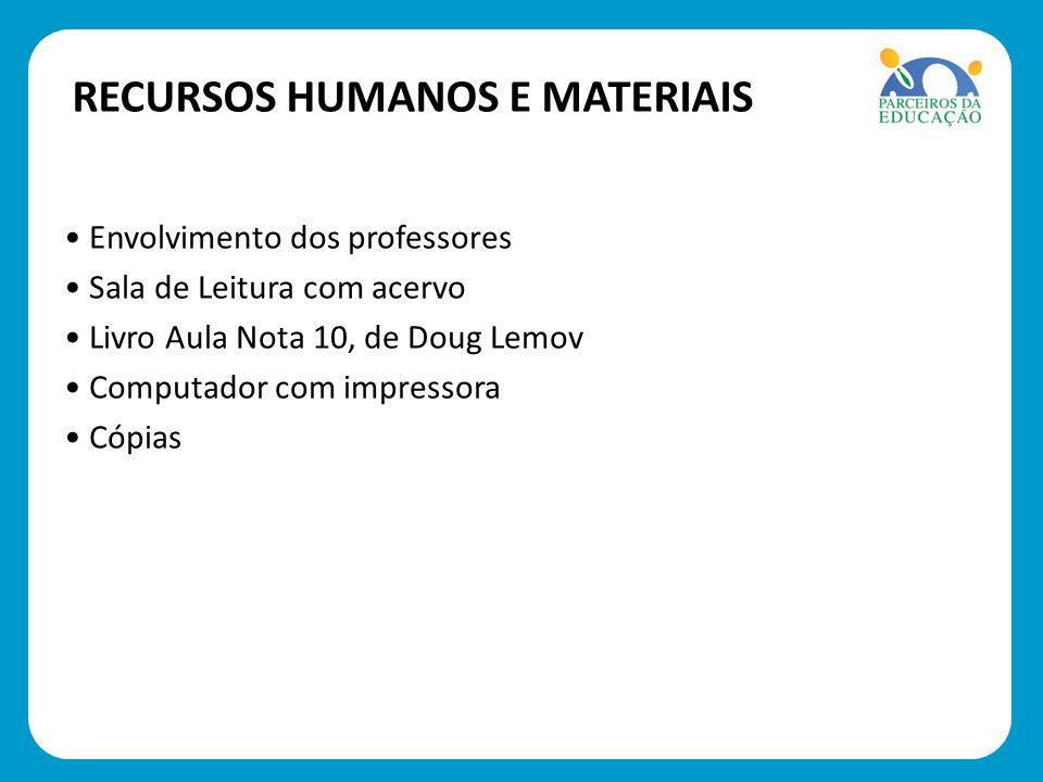 REFERÊNCIAS BIBLIOGRÁFICAS LEMOV, D.