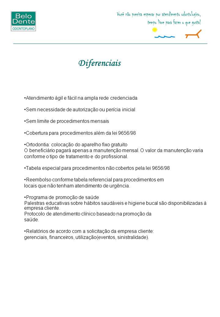 Um diferencial especial para sua empresa: o Odontomóvel Inovação no atendimento de planos odontológicos.