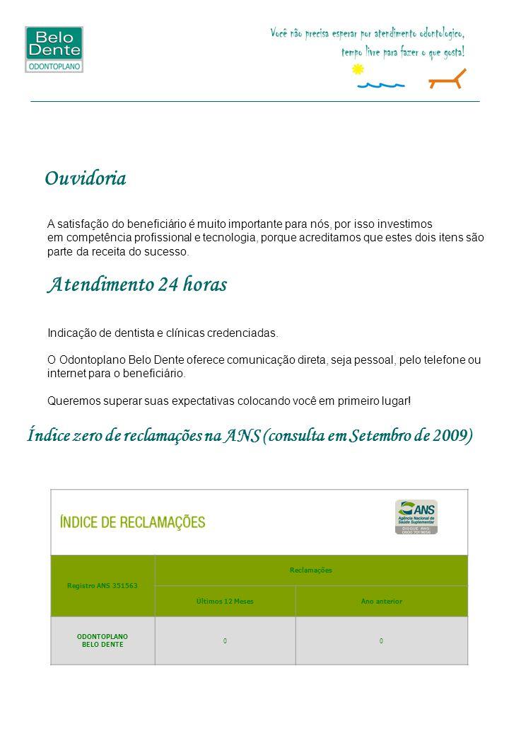 Implantação Belo Dente na Empresa A implantação do plano odontológico é muito importante, para esclarecer todas as dúvidas dos beneficiários com relação ao produto e serviços.
