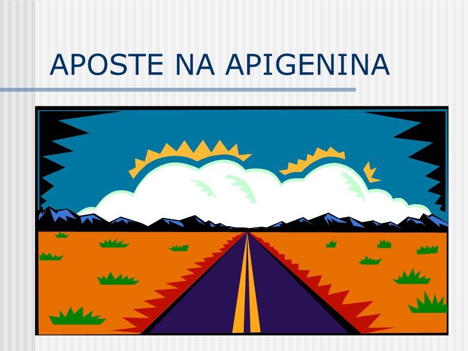 APOSTE NA APIGENINA