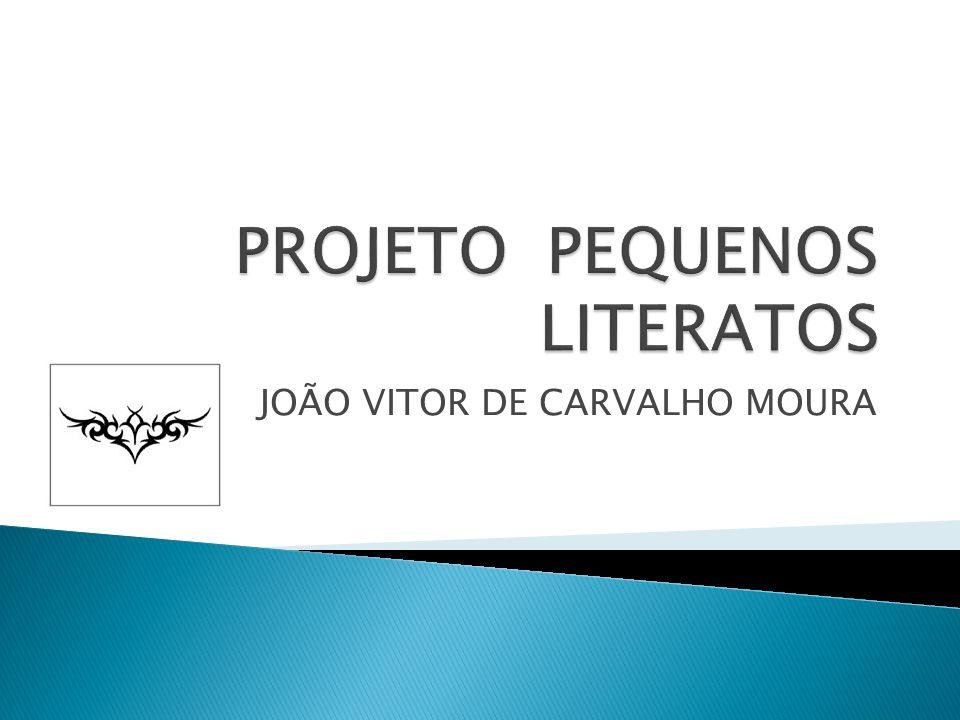 JOÃO VITOR DE CARVALHO MOURA