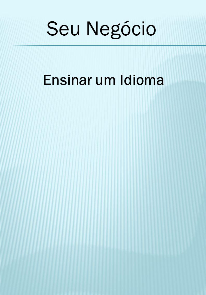 Ensinar um Idioma