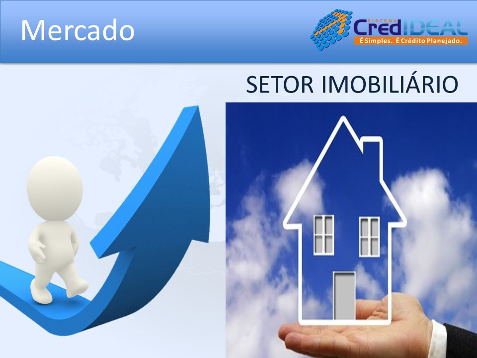 Mercado SETOR IMOBILIÁRIO