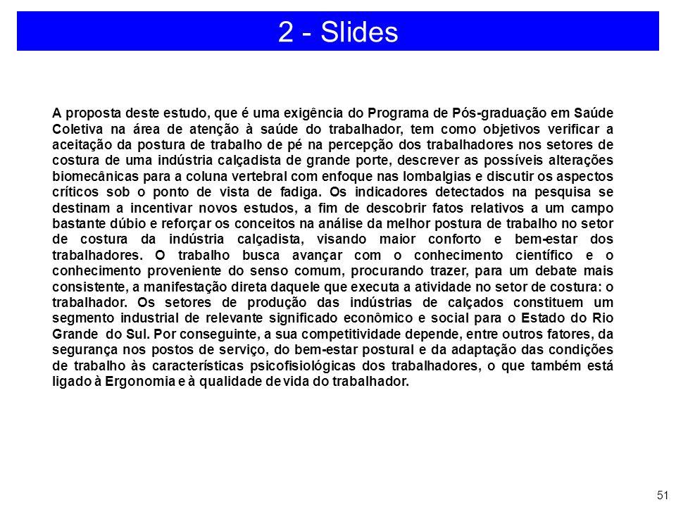50 CUIDADO COM A DIAGRAMAÇÃO 2 - Slides