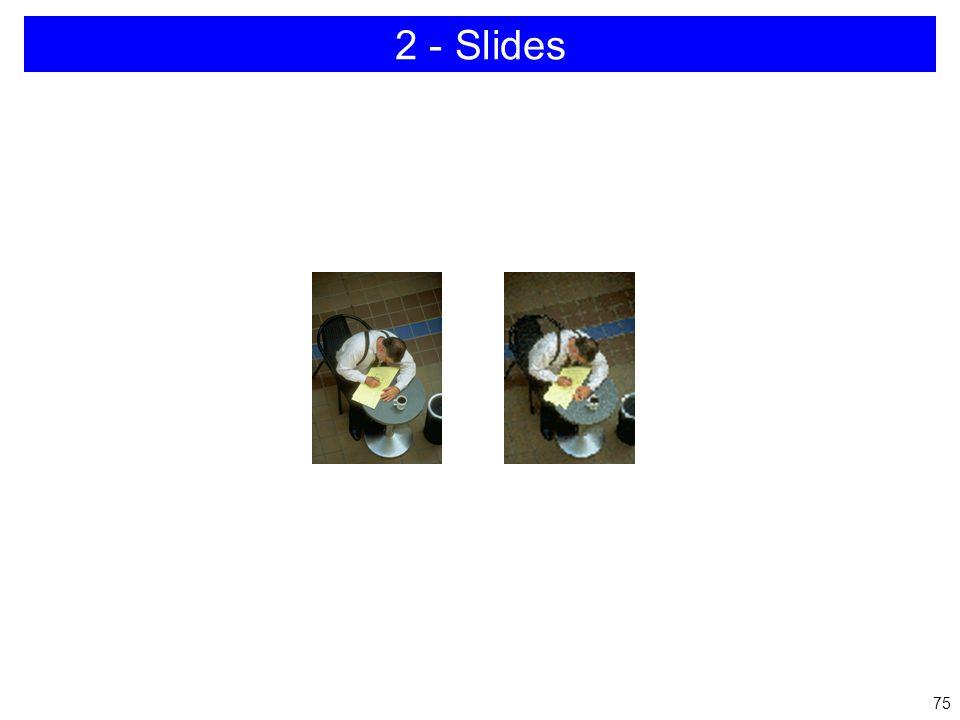 74 CUIDADO COM A RESOLUÇÃO 2 - Slides