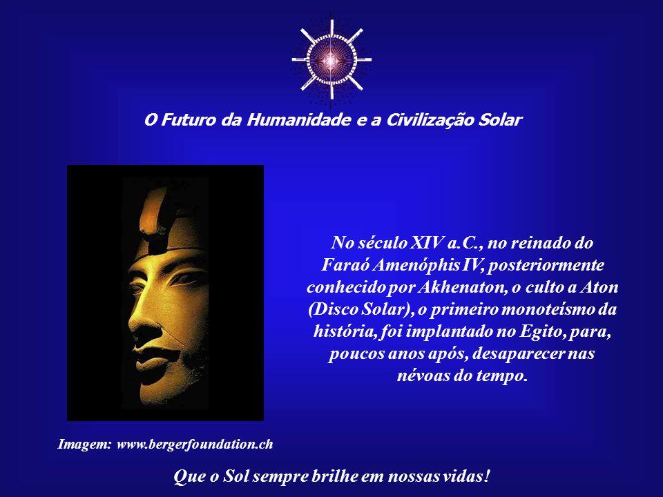 Mensagem 020/100 O Futuro da Humanidade e a Civilização Solar Tecle para avançar