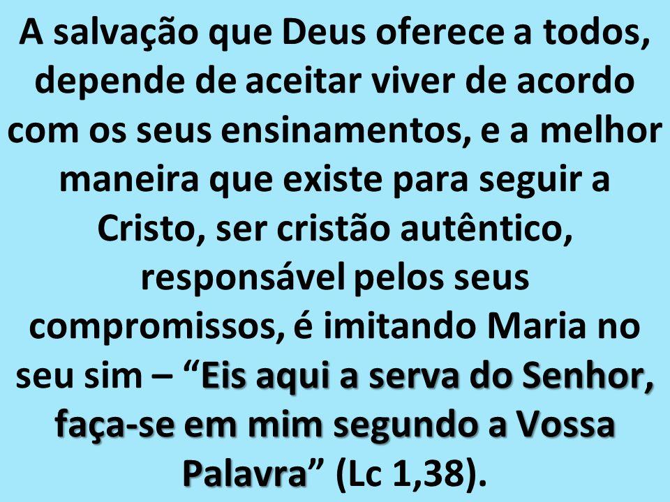 É uma época propícia para os cristãos reverem suas atividades como seguidores dos princípios pregados por Cristo e renovarem sua aliança com Deus na c