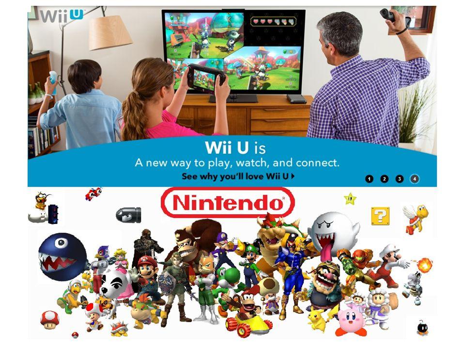 Concorrente em intera A Nintendo Company, Limited foi criada por Fusajiro Yamauchi em 1889 uma empresa japonesa produtora de jogo.