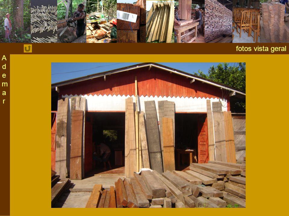 fotos vista geral AdemarAdemar