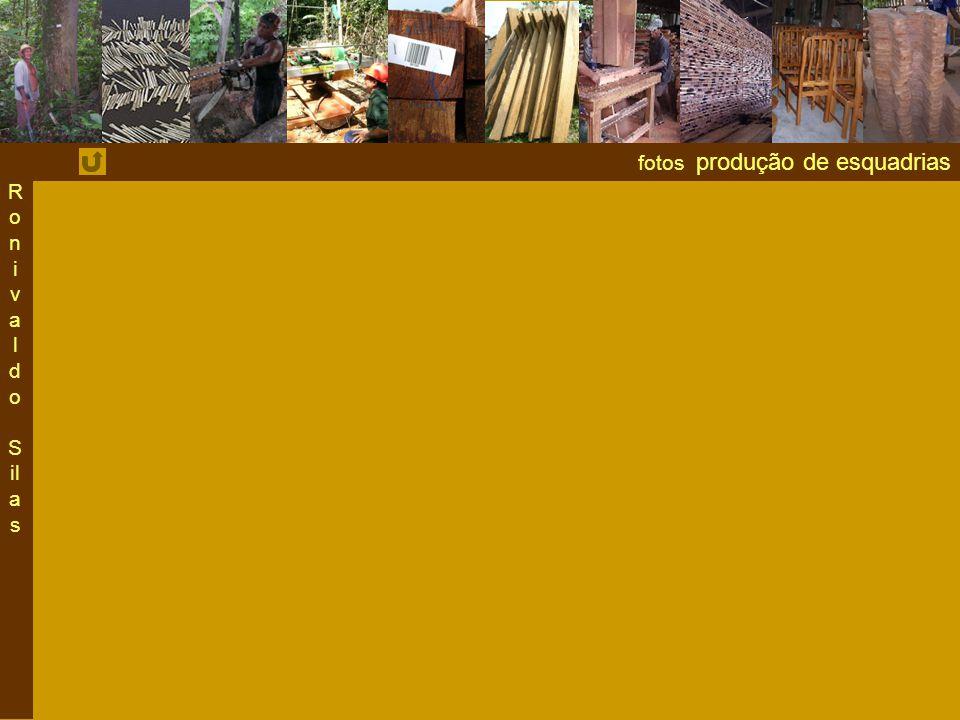 fotos produção de esquadrias R o n i v a l d o S il a s