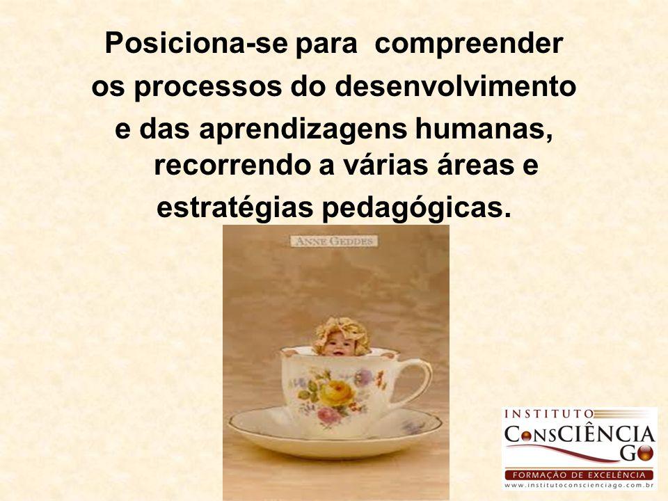 O Psicopedagogo É um pesquisador permanente, um sujeito que, a cada movimento, ação e conduta enquanto profissional, busca alternativas para os dilemas, tensões,limites que lhe surgem, vislumbrando sempre novas possibilidades.