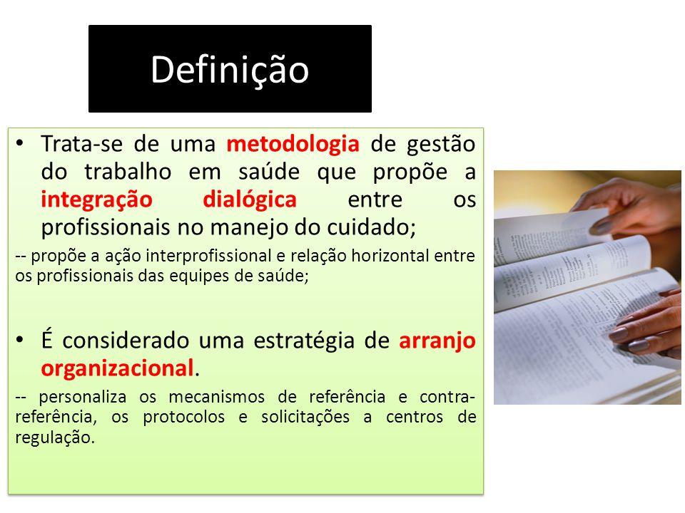 Propósito do Apoio Matricial Ofertar retaguarda assistencial e suporte técnicopedagógico às equipes de referência.