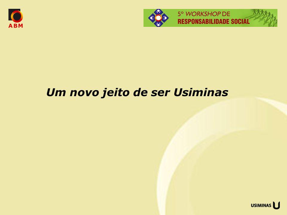 Estrutura Organizacional – Relações Institucionais Assessoria de Relações Institucionais Comunicação Social Meio Ambiente e Sustentabilidade Relações Governamentais CEO Negócios Sociais