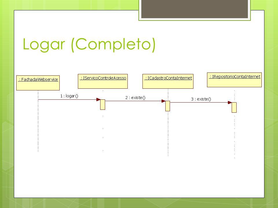 Logar (Completo)