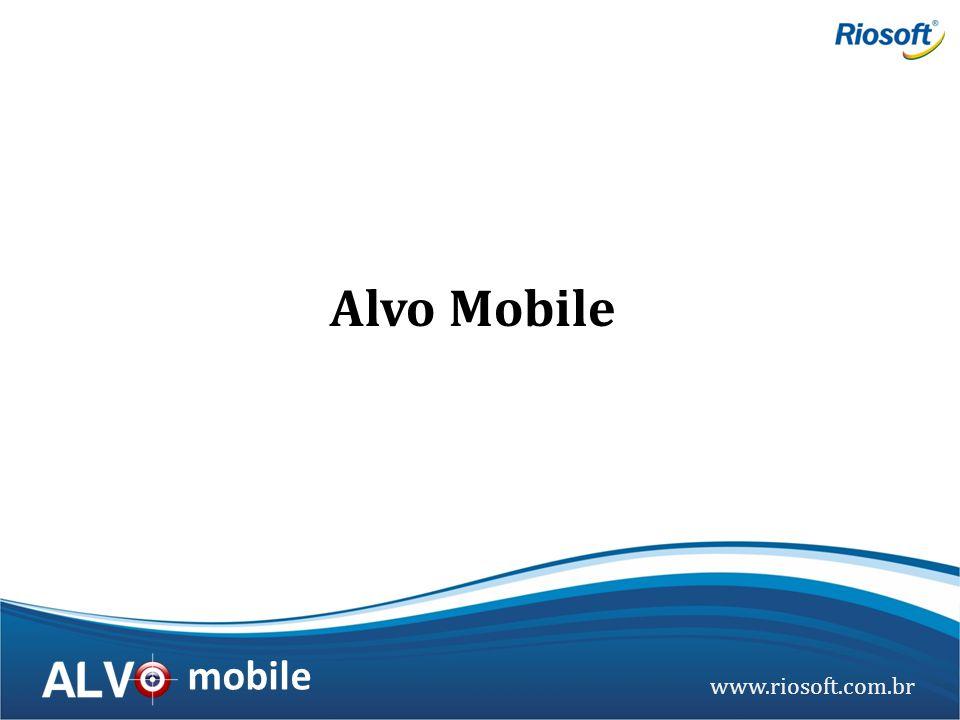 www.riosoft.com.br mobile Alvo Mobile