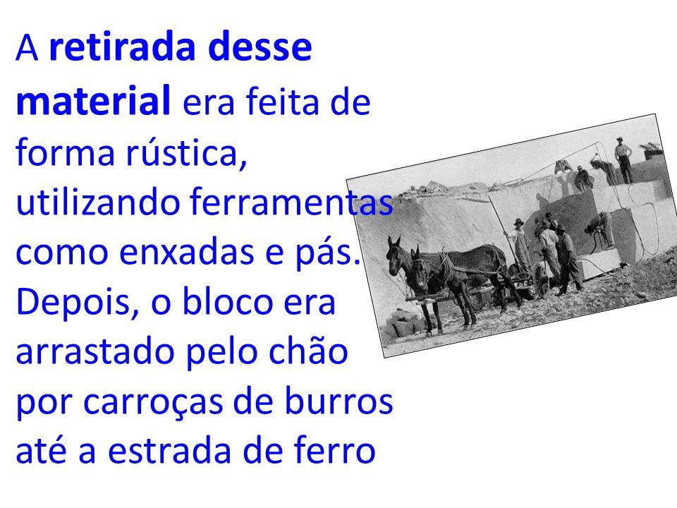 O ES é o 3º estado do Brasil no ranking das exportações de rochas ornamentais (brutas e manufaturadas).