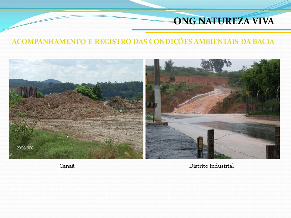 ONG NATUREZA VIVA PARTICIPAÇÃO NA DISCUSSÃO SOBRE A LAGOA DE IBIRITÉ COM O COMITÊ DE BACIA HIDROGRÁFICA DO RIO PARAOPEBA