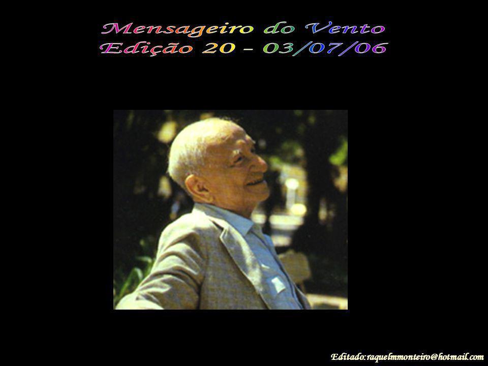 . Homenagem ao Centenário de Mário Quintana Editado:raquelmmonteiro@hotmail.com