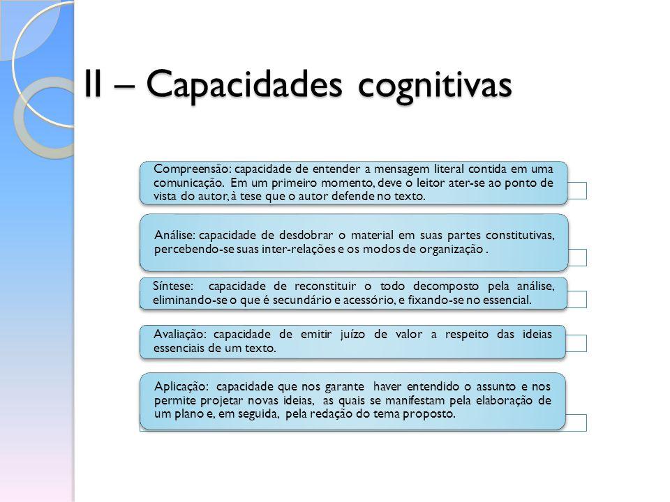 XIII – Uso de gírias O uso de gírias será avaliado em função do tema escolhido pelo candidato.