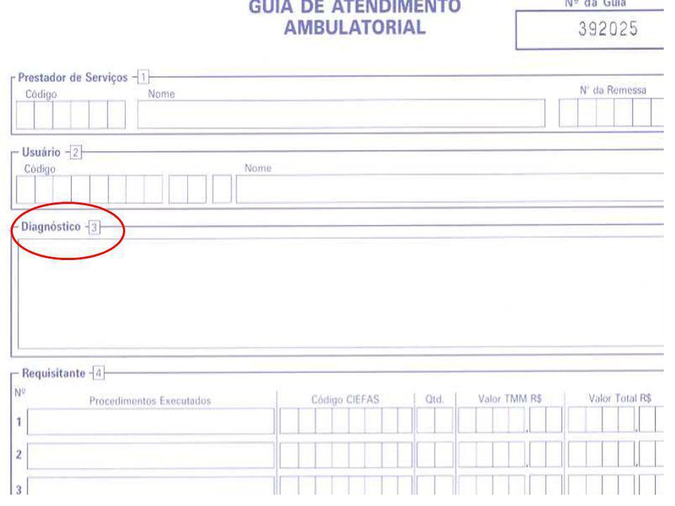 Processos; Funções; Formulários; Auditoria Preventiva. 2. Adaptações