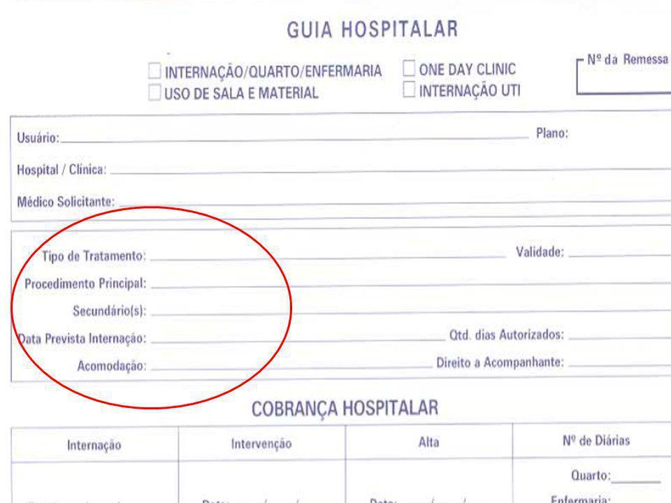 Componente de Representação de Conceitos em Saúde Faturamento Clínica Saída para Faturamento 33