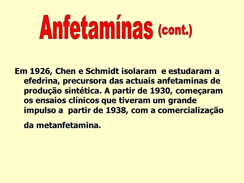 A Éfedra é uma planta relativamente abundante no mediterrâneo, cuja utilização na medicina nunca foi conhecida; era no entanto, utilizada desde tempos
