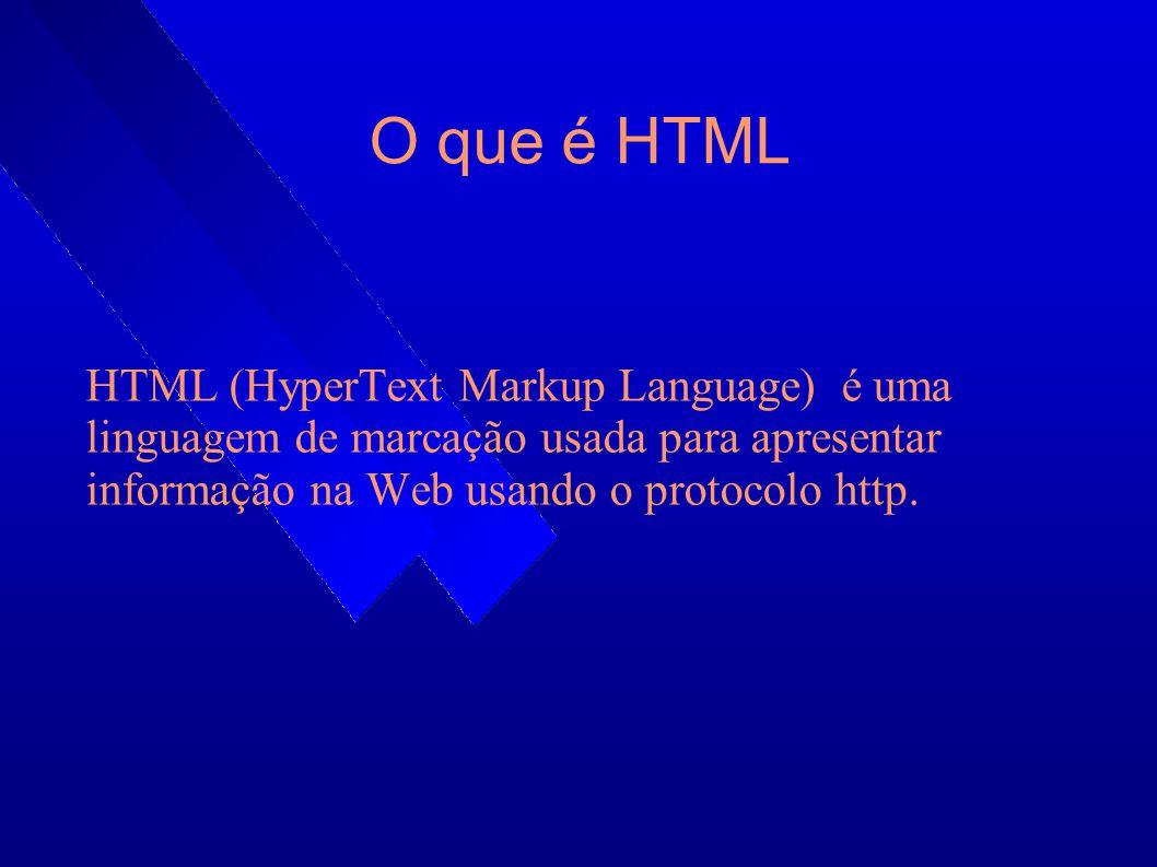 Tags HTML para Mapserver Precisamos de formulários para enviar os pedidos para o cgi do mapserver....
